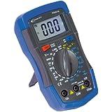 Philex 83001R Multimètre numérique CAT II (Import Royaume Uni)
