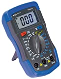 Philex CAT III 10 A/600 V Digital Multimeter