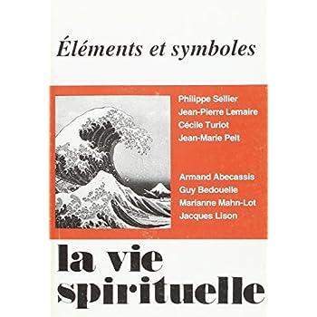 Elements et Symboles Vs708