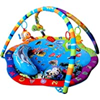 Bebe Style Baby Ocean World Playmat, Play Gym, Musical Activity Gym preiswert