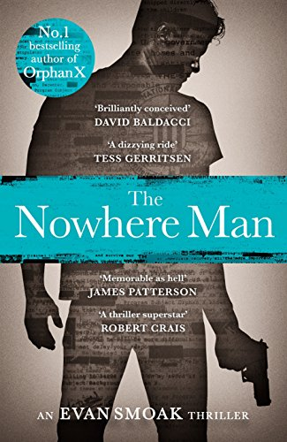 The Nowhere Man (An Orphan X Thriller, Band 2) Cotswold Cap