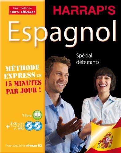 Espagnol : Méthode express (2CD audio MP3) par Mark Stacey, Angela Gonzalez Hevia
