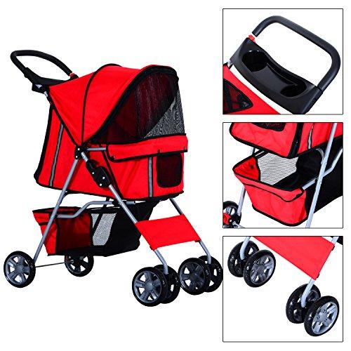 cochecito-plegable-mascotas-75x45x97cm-perros-gatos-carrito-ruedas-giran-360-rojo
