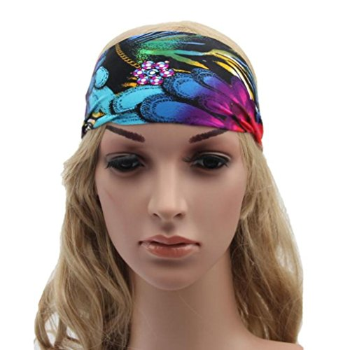 Wide Headband Amazon Co Uk