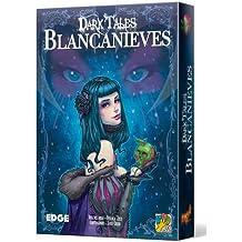 Dark Tales - Blancanieves, juego de mesa (Edge Entertainment EDGDKT02)