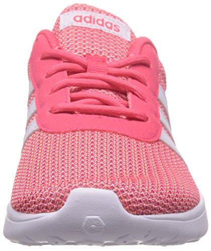 Adidas Damen Lite Racer W Fitnessschuhe Rojo (rojimp / Ftwbla / Brisol)
