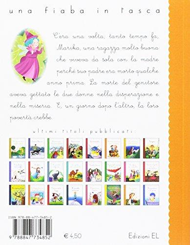 Libro La Pappa Dolce Da Jacob E Wilhelm Grimm Ediz A Colori Di
