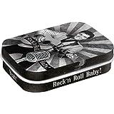 Nostalgic-Art 81275 Celebrities - Elvis - Rock'n Roll Baby, Pillendose