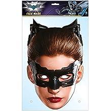 Générique–ma1308–Máscara Catwoman–cartón–Talla única