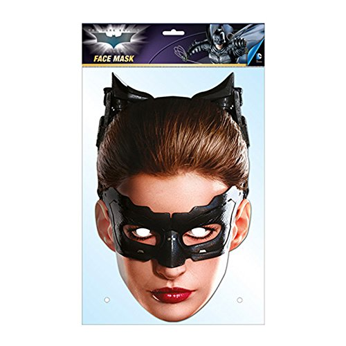 Batman The Dark Knight Máscaras Catwoman Caja (5)