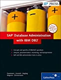 SAP Database Administration with IBM DB2 (SAP PRESS: englisch)