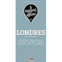 Le Voyageur Affamé - Londres
