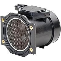 HELLA 8ET 009 142-751 Medidor de la masa de aire, Número de conexiones