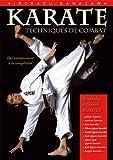 Karaté - Techniques de combat : Etudes des différents kumite