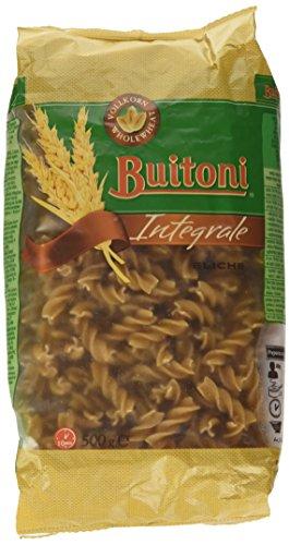 Buitoni Vollkorn Pasta Eliche, 6er Pack 6 x 500 g