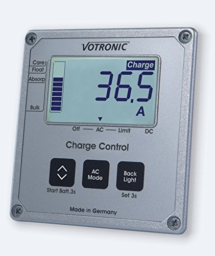 Votronic LCD-Charge Control S -