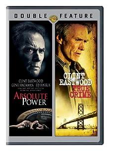 Absolute Power / True Crime