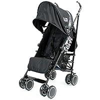 Zeta Citi Stroller Buggy Pushchair - Light Weight Stroller + Rain Cover