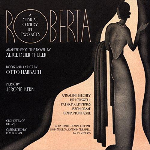 Roberta, Appendix: Armful of Trouble