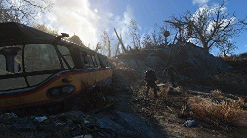 Fallout 4 Uncut – [PlayStation 4] - 12