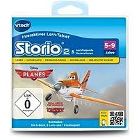 VTech 80-231804 - Lernspiel Planes (Storio 2, Storio 3S)