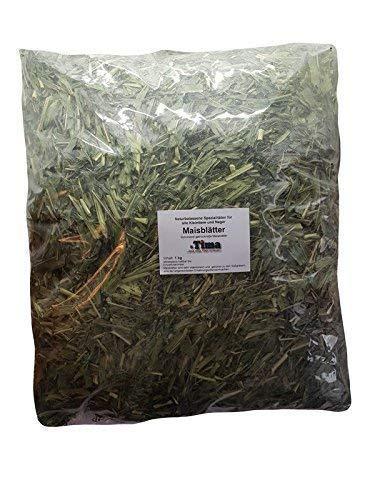 Tima Maisblätter 1 kg (Getrocknete Kräuter Mix)