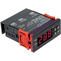 KKmoon 10A 12V Termoregolatore Digitale Temperatura Regolatore