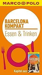 MARCO POLO kompakt Reiseführer Barcelona - Essen & Trinken (MARCO POLO Reiseführer E-Book)