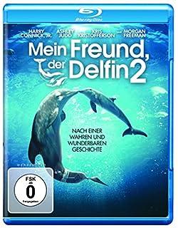 Mein Freund, der Delfin 2 [Blu-ray]