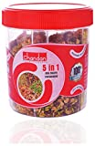 Chandan Mouth Freshener Mukhwas Tin 5 in 1, 230g