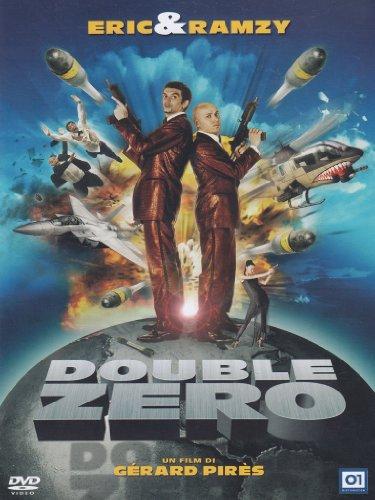 Bild von Double zero [IT Import]