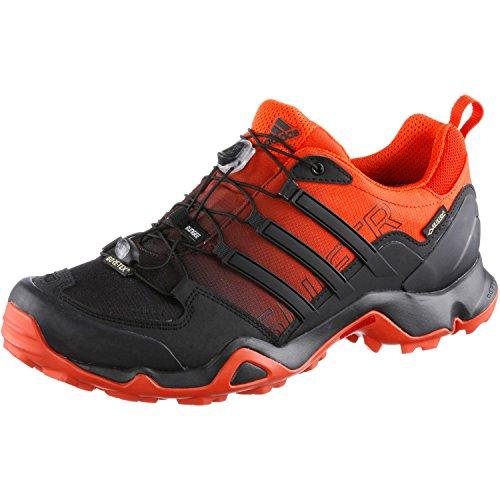 adidas Herren Terrex Swift R GTX Aq4100 Klassische Stiefel, Rot (Red), 43 1/3 EU