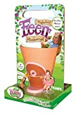 TOMY My Fairy Garden Magischer Feen Blumentopf - kreatives Spielzeug für Kinder ab 4 Jahre – Blumen selber pflanzen & die Natur spielerisch entdecken - inkl. Samen