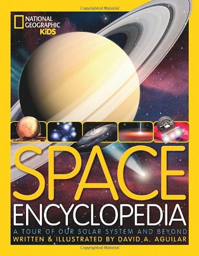 Space Encyclopedia (National Geographic)