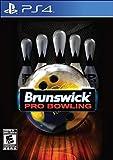 Brunswick Pro Bowling Play Station 4