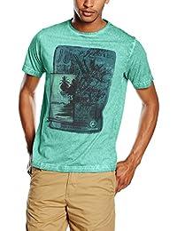 LERROS Herren T-Shirt Lerros O-neck