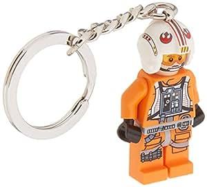LEGO Star Wars : LUKE SKYWALKER Porte-Clés 2015