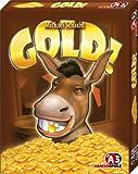 Abacus Spiele ABACUSSPIELE 08111 - Gold!, Kartenspiel