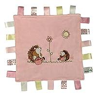 SLUMBERTAG Baby Comforter Security Blanket: Various Designs