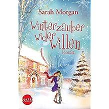 Winterzauber wider Willen (Snow Crystal 1)