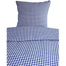 Suchergebnis Auf Amazonde Für Blau Karierte Bettwäsche