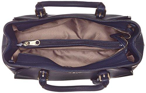Guess Sissi, sac bandoulière Blu (Navy Blue)