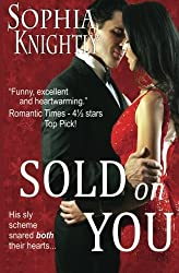 Sold on You: Tropical Heat Series, Book Two (Volume 3) by Sophia Knightly (2012-08-20)