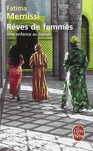 Rêves de femmes : Une enfance au harem