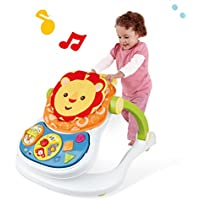Smart Cuatro en uno carrito de bebé multifunción silla de bebé