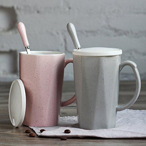 bbujsgh-madchen-paare-tassen-keramik-tassen-wasser-tasse-tasse-mit-deckel-lufthutze-office-coffee-cu