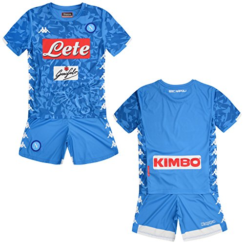 Kappa ssc napoli the best Amazon price in SaveMoney.es df5d26dce54d8