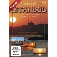A Taste Of Istanbul