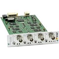 Axis Q7414 720 x 576pixels 30fps video servers/encoder - Video Servers/Encoders (720 x 576 pixels, 30 fps, 30 fps, 30 fps, 720 x 480, 720 x 576) prezzi su tvhomecinemaprezzi.eu