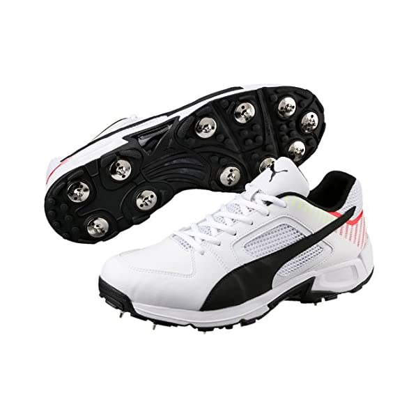 Puma-Mens-Team-Full-Spike-Ii-Cricket-Shoes